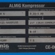 Almig FLEX 8 S (14,0 bar - 1,08 m3/min)