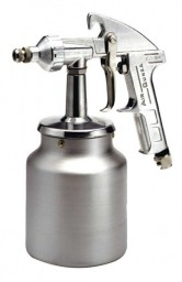 Anest Iwata AZ PVA (TN) sound-deadening (proofing) spray gun
