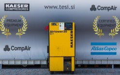 Kaeser Airtower 26 (7,5 bar - 2,544 m3/min)