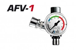 AFV-1 regulator tlaka G1/4""