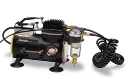 Airbrush kompresor Smart Jet IS-850 Iwata