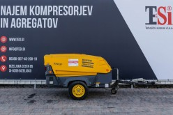 Atlas Copco XAS 97 (7 bar - 5,3 m3/min)