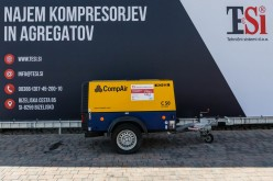 Kompresor CompAir C50 (7 bar - 5 m3/min)